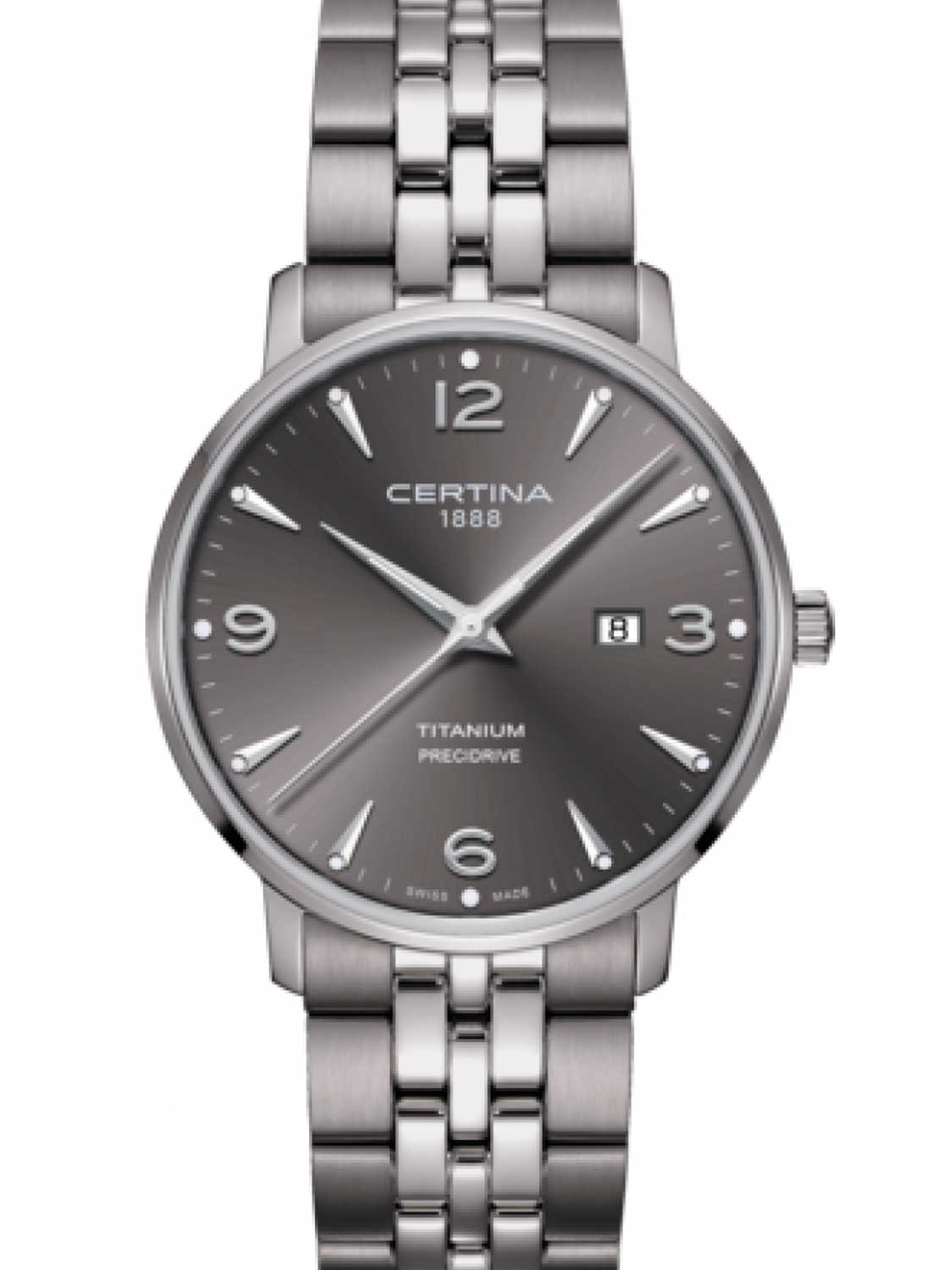 Image of   Certina DS Titanium C035.410.44.087.00