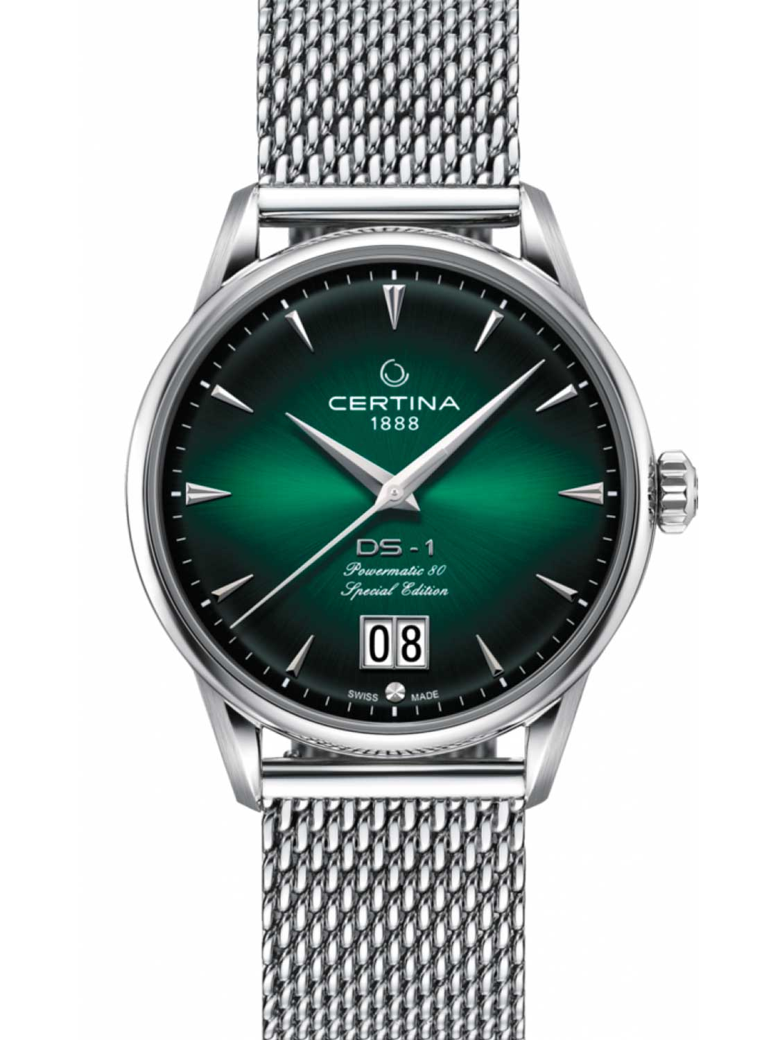 Image of   Certina DS-1 Big Date Special Edition C029.426.11.091.60