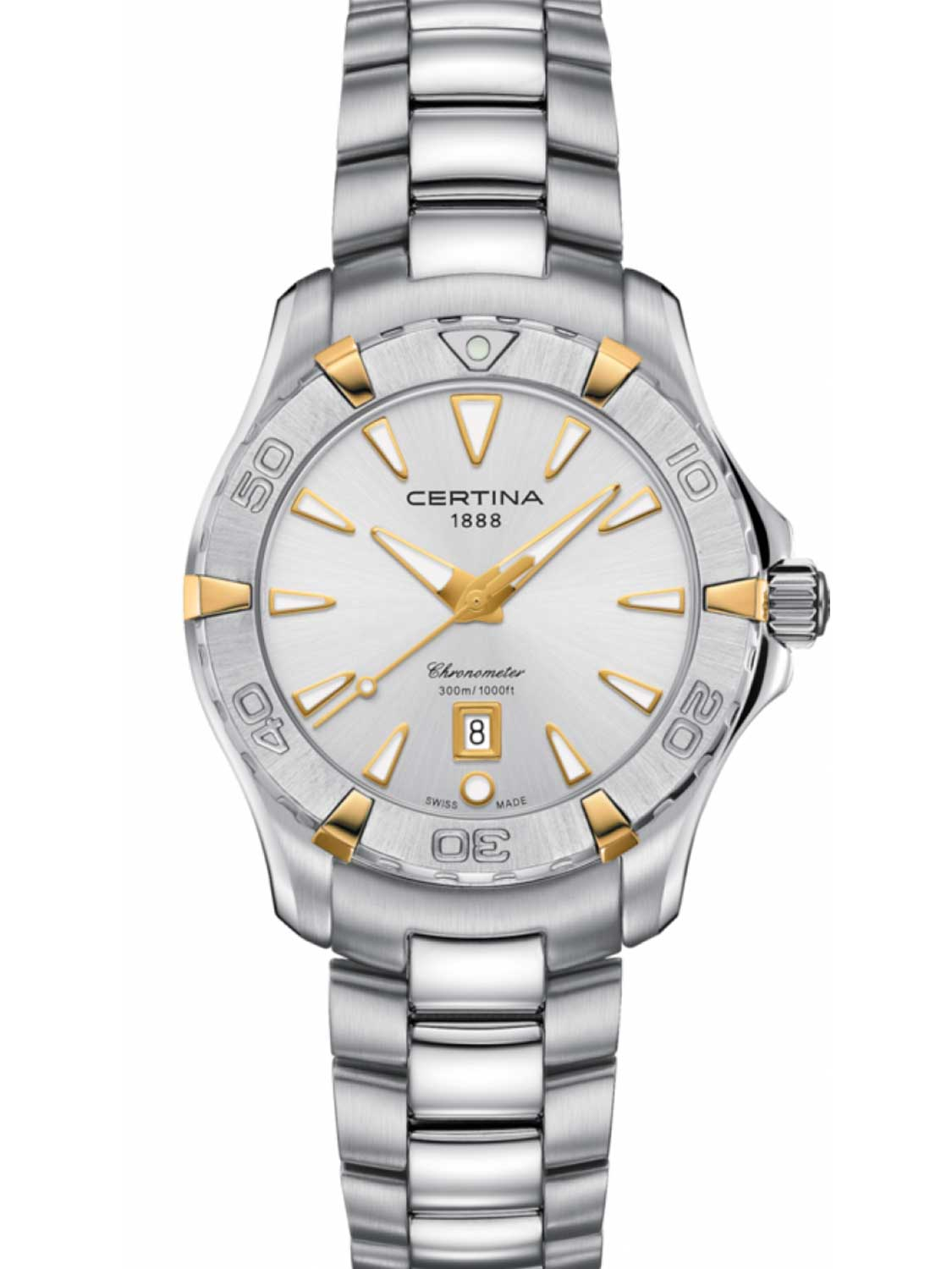 Image of   Certina DS Action Lady C032.251.21.031.00