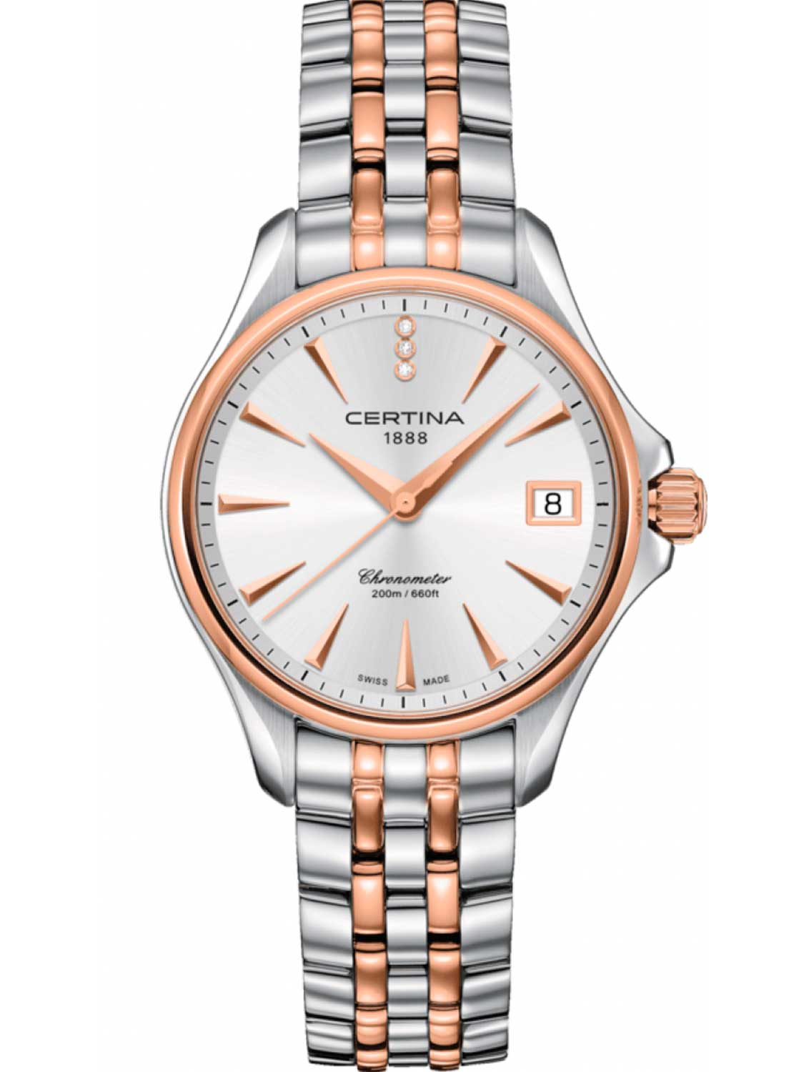 Image of   Certina DS Diamond C032.051.22.036.00