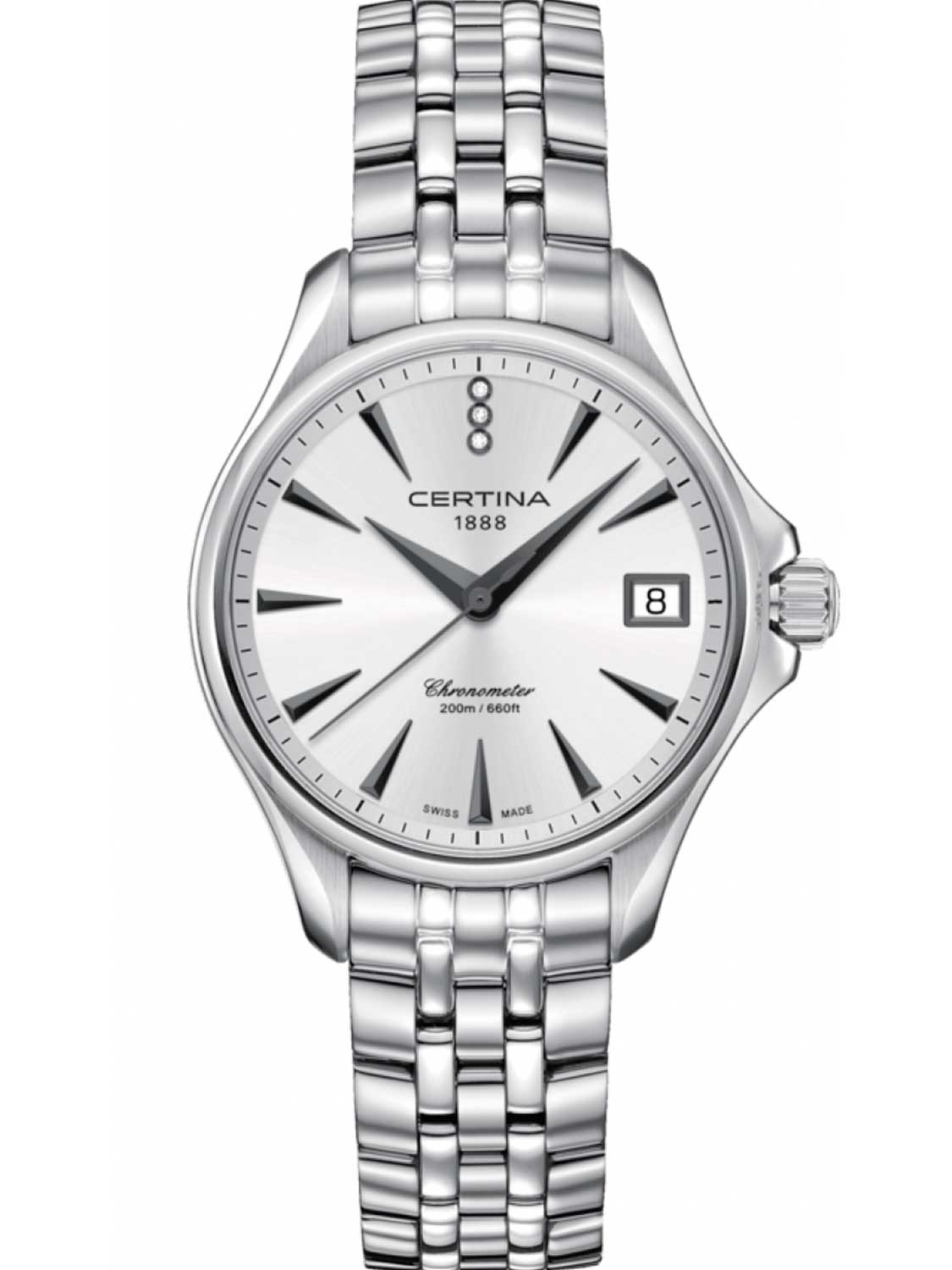 Image of   Certina DS Diamond C032.051.11.036.00