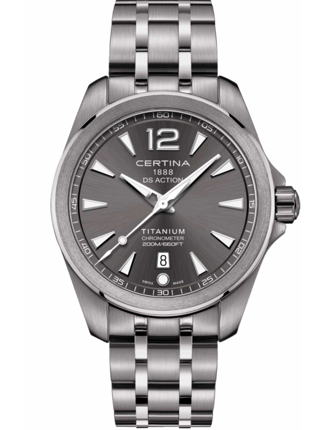 Image of   Certina DS titanium Action C032.851.44.087.00
