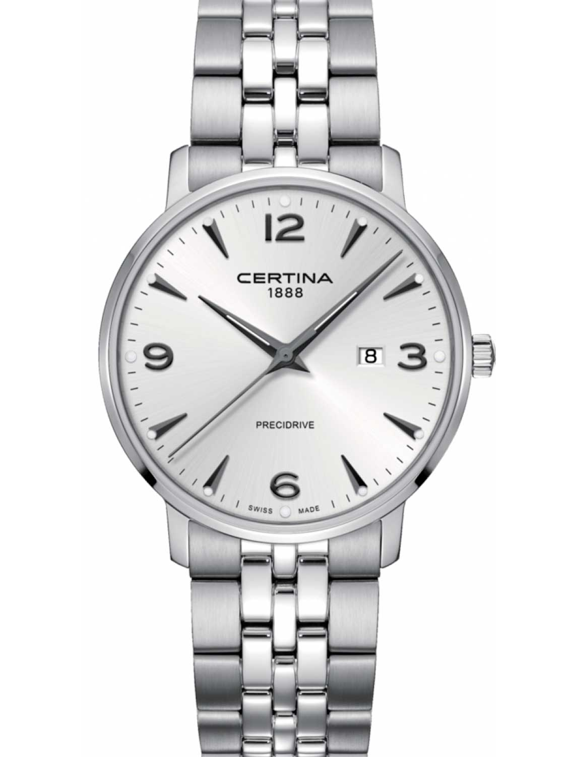 Image of   Certina DS C035.410.11.037.00