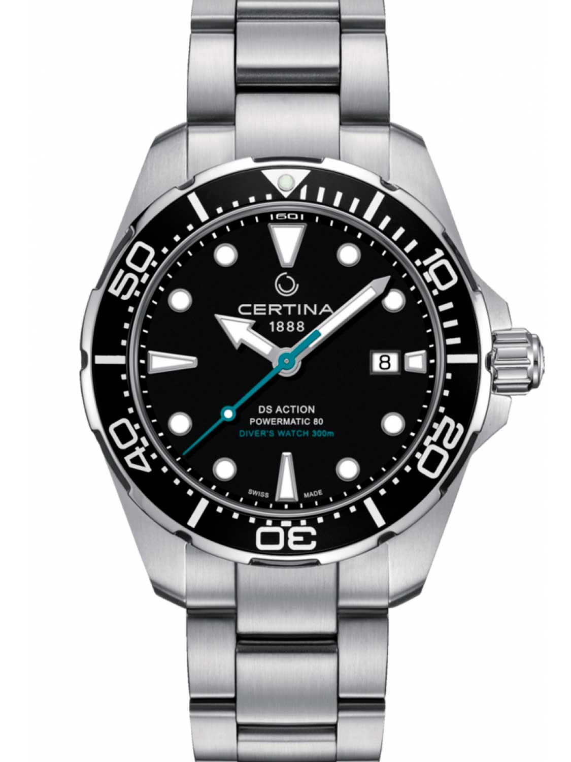 Image of   Certina DS Action Diver C0324071105110