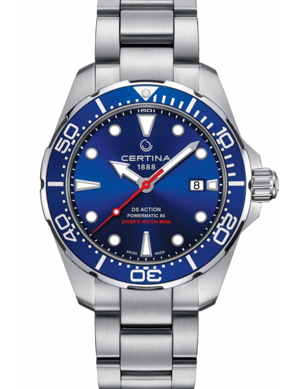 Image of   Certina DS Action Diver C032.407.11.041.00