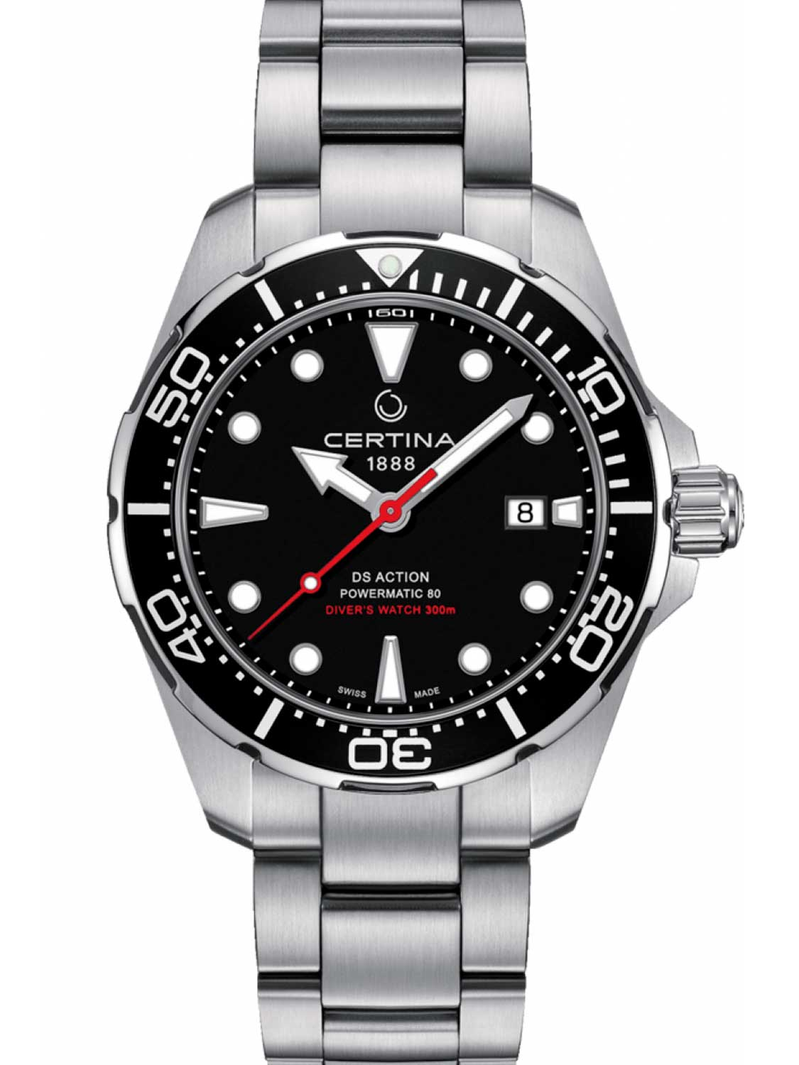 Image of   Certina DS Action Diver C032.407.11.051.00