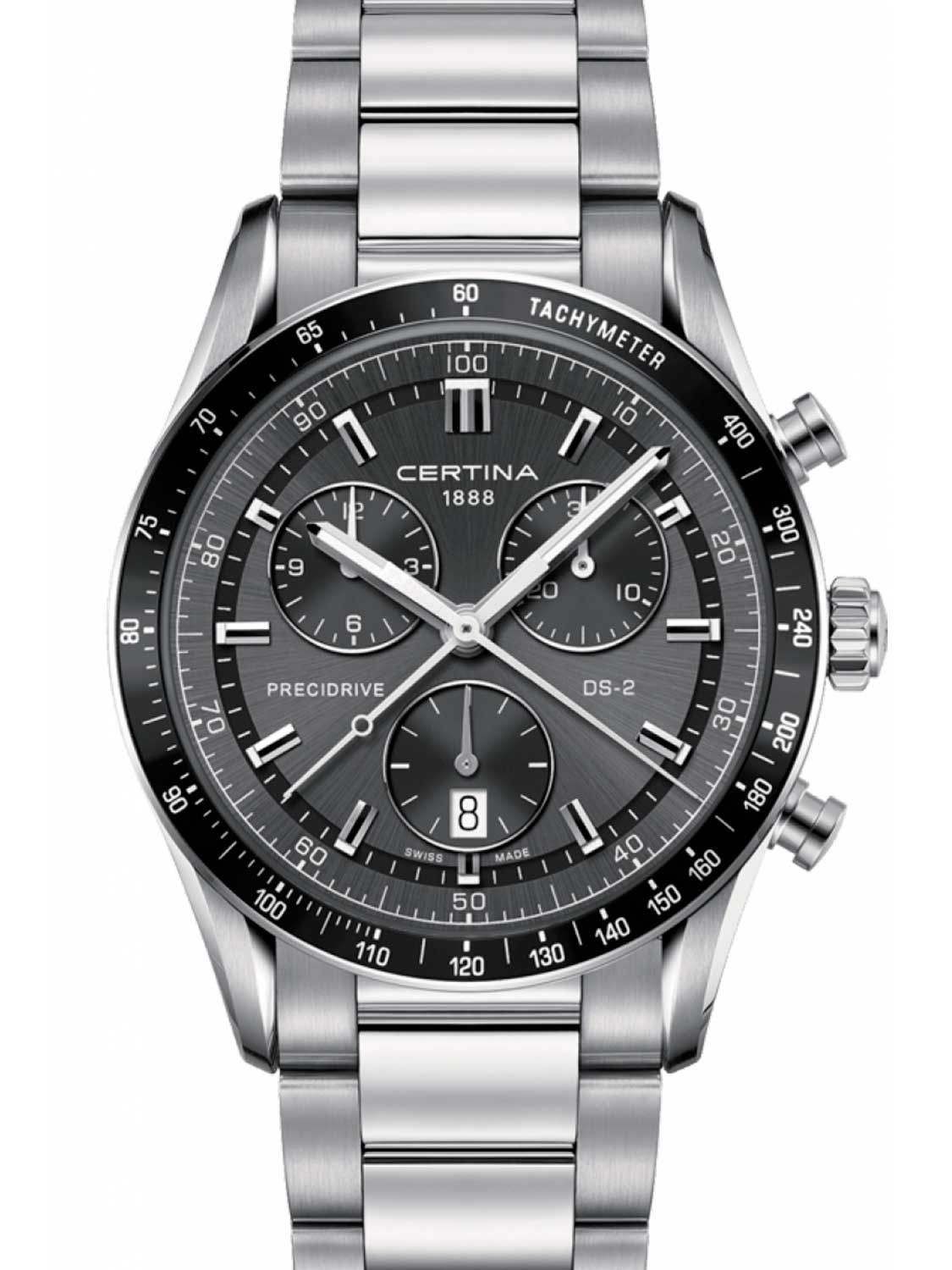 Image of   Certina DS-2 Chronograph C024.447.11.081.00