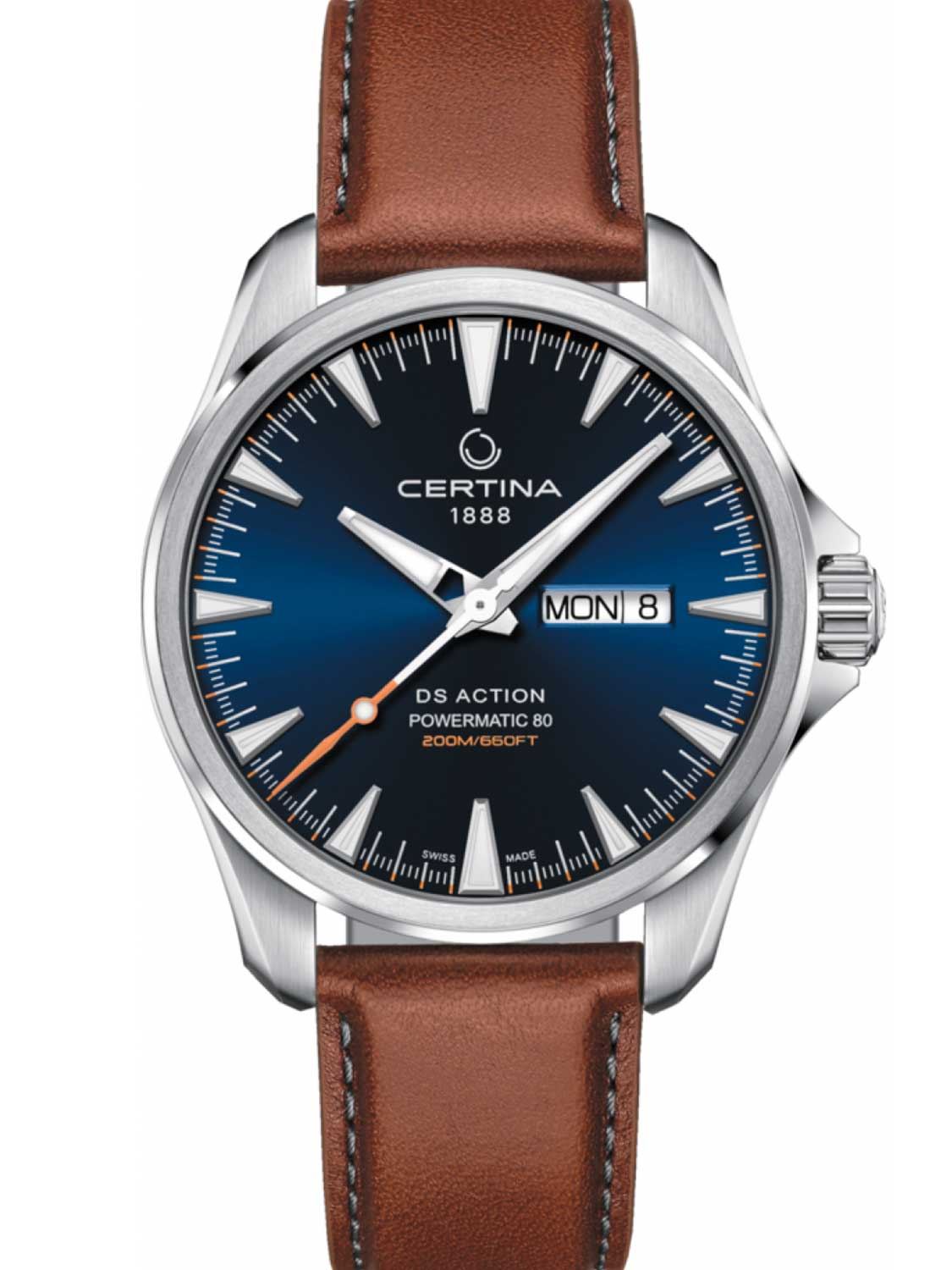 Image of   Certina DS Day-Date C032.430.16.041.00