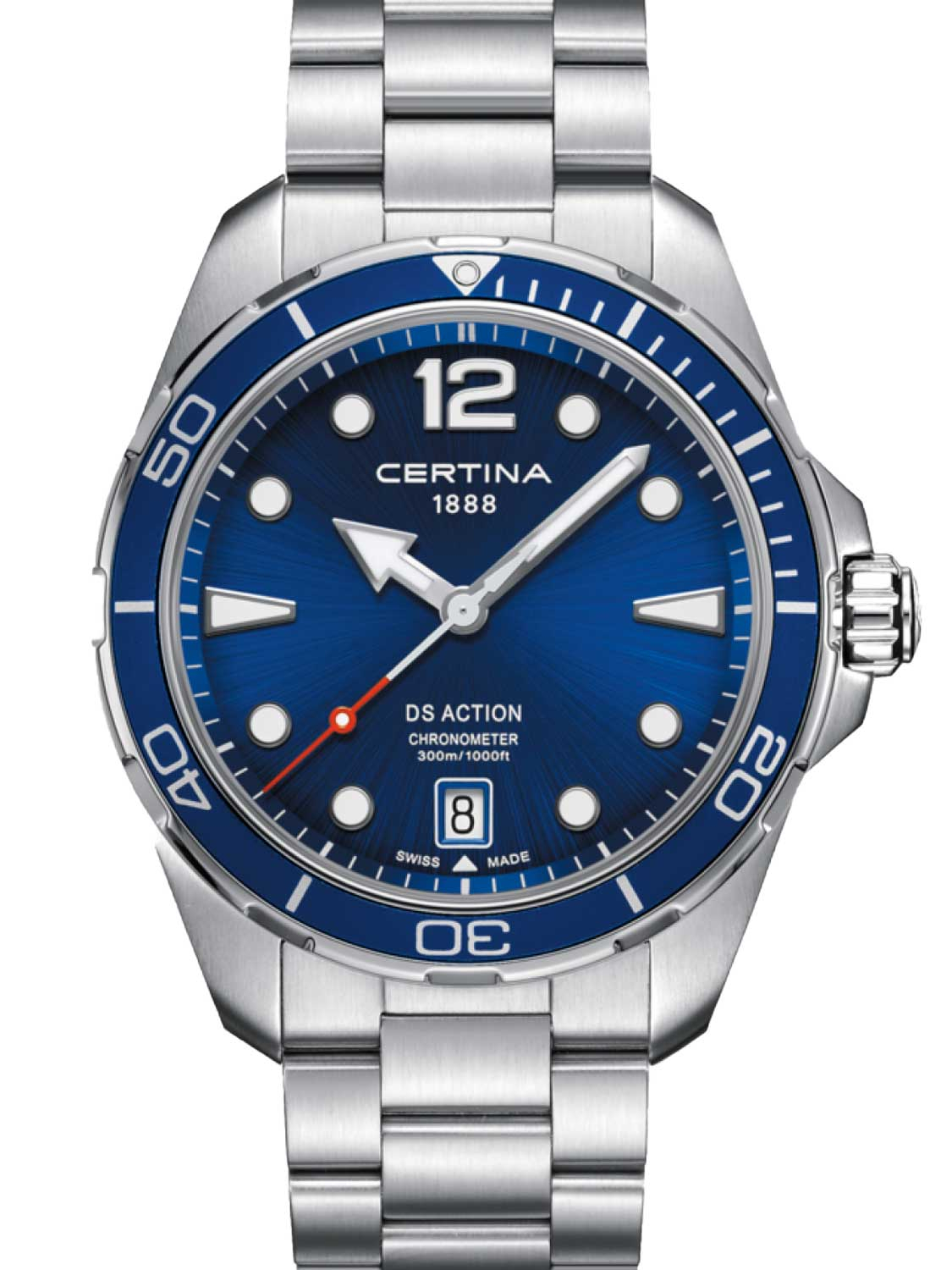 Image of   Certina DS C032.451.11.047.00