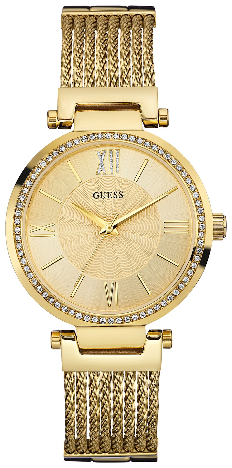 Image of   GUESS LADIES DRESS W0638L2