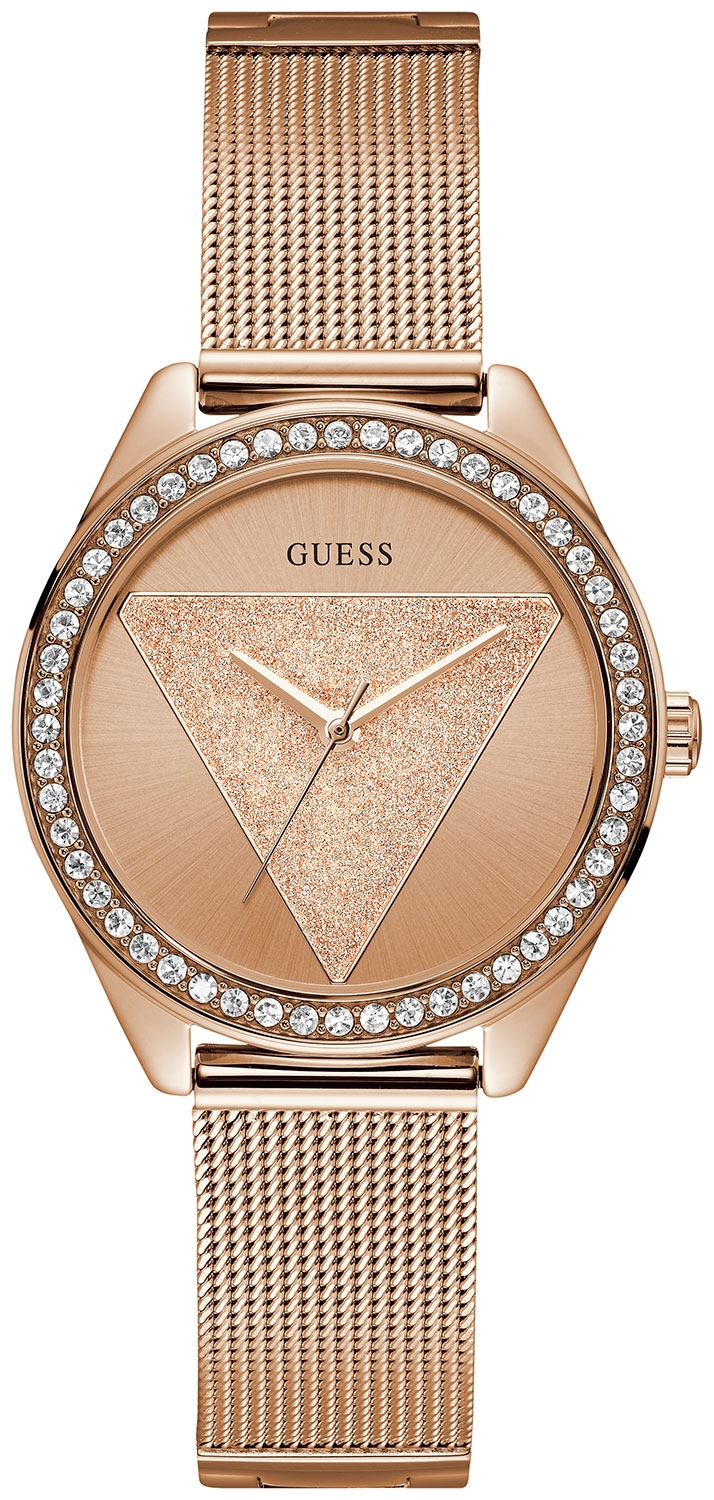 Image of   GUESS LADIES TREND NIGHT LIFE W1142L4