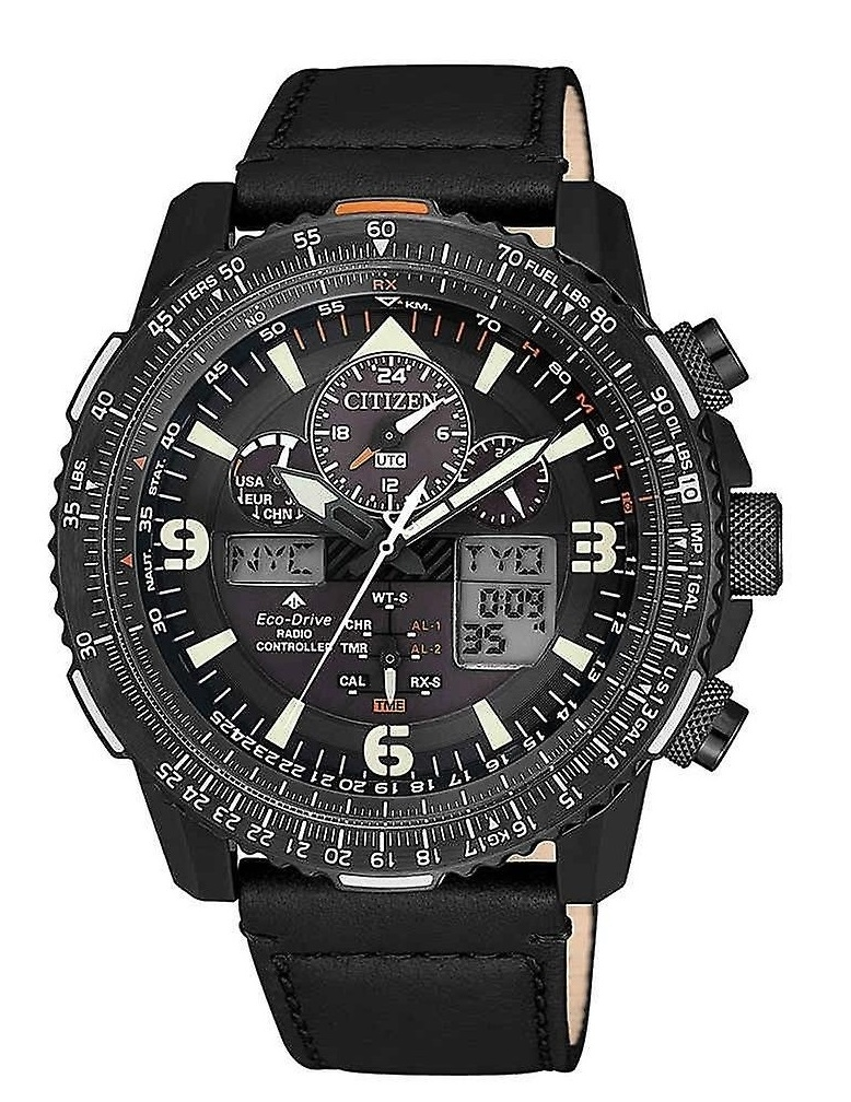 Image of   Citizen Promaster Eco-Drive JY8085-14H