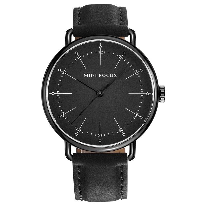 Image of   Megir Mini Focus Classic Black