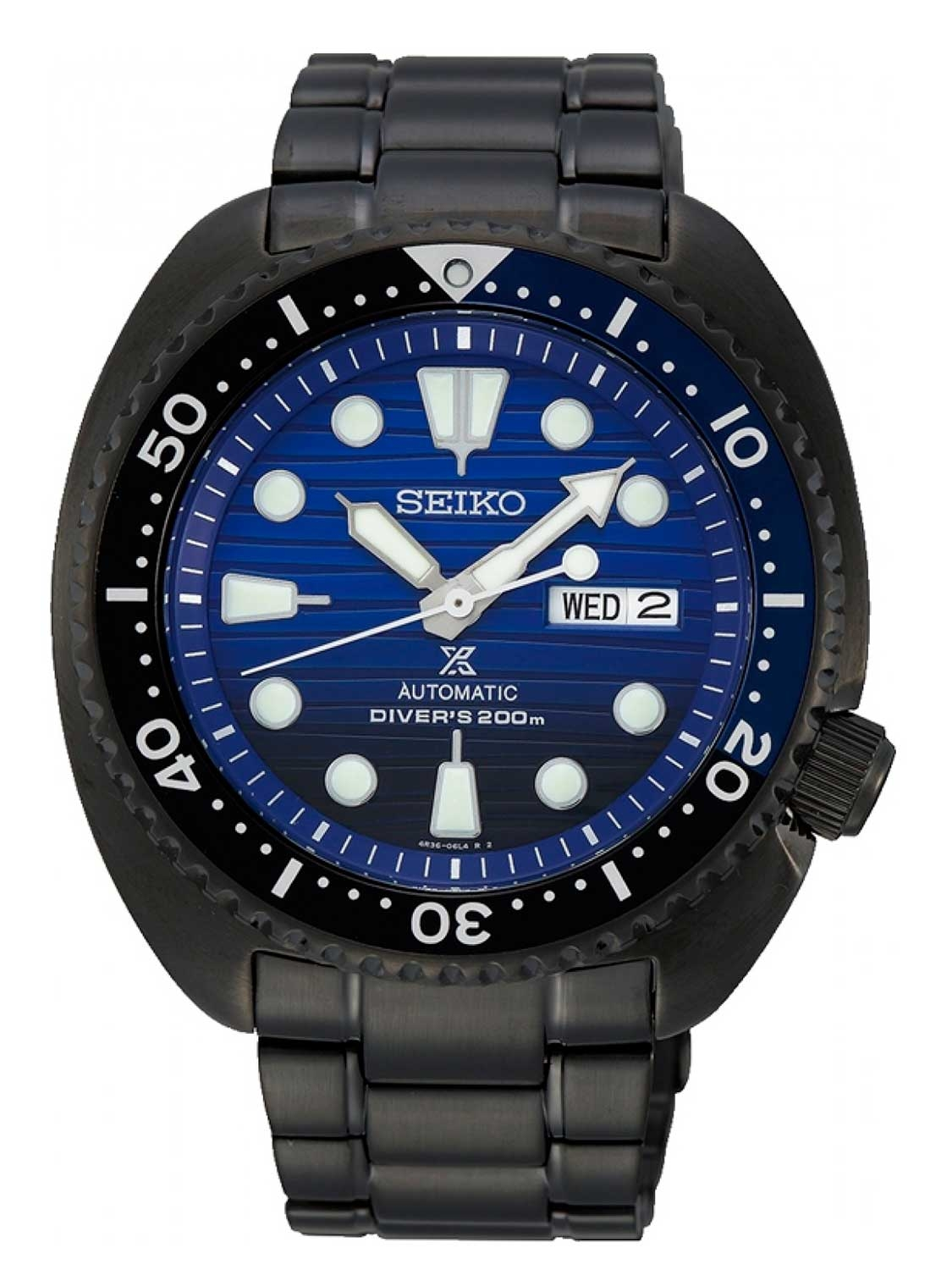 Image of   Seiko Prospex Divers Automatic SRPD11K1