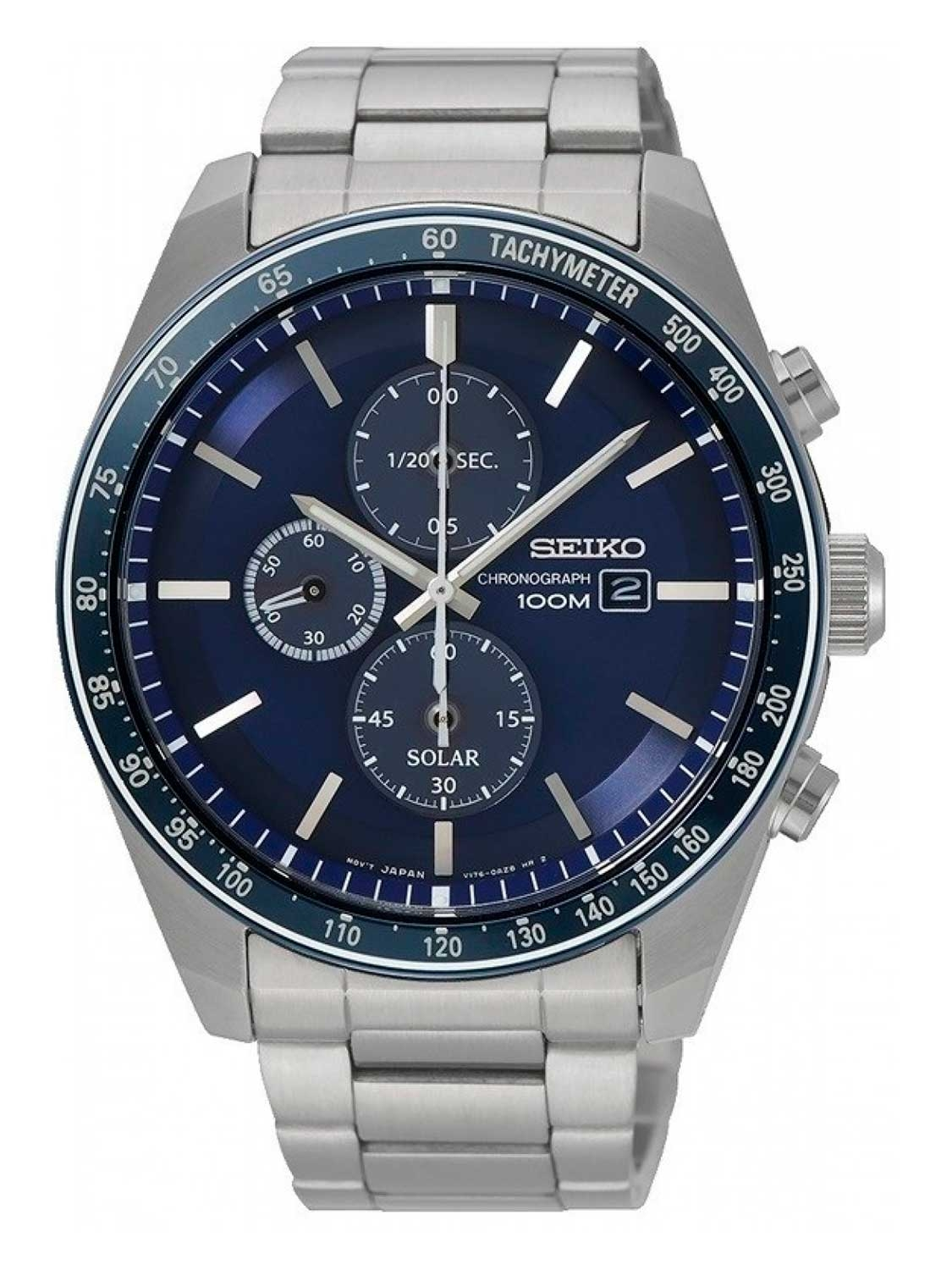 Image of   Seiko SSC719P1