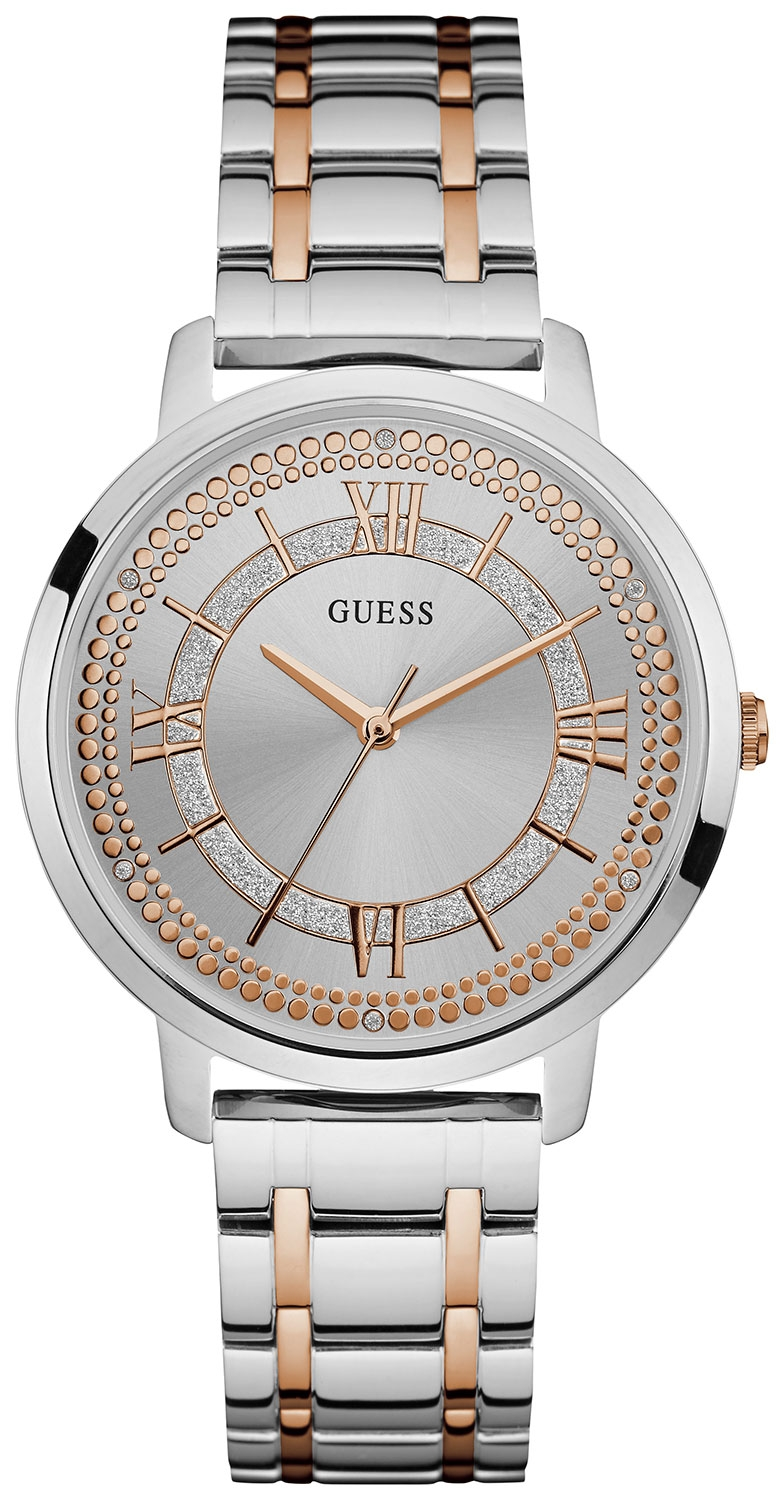 Image of   GUESS LADIES WORK LIFE W0933L6