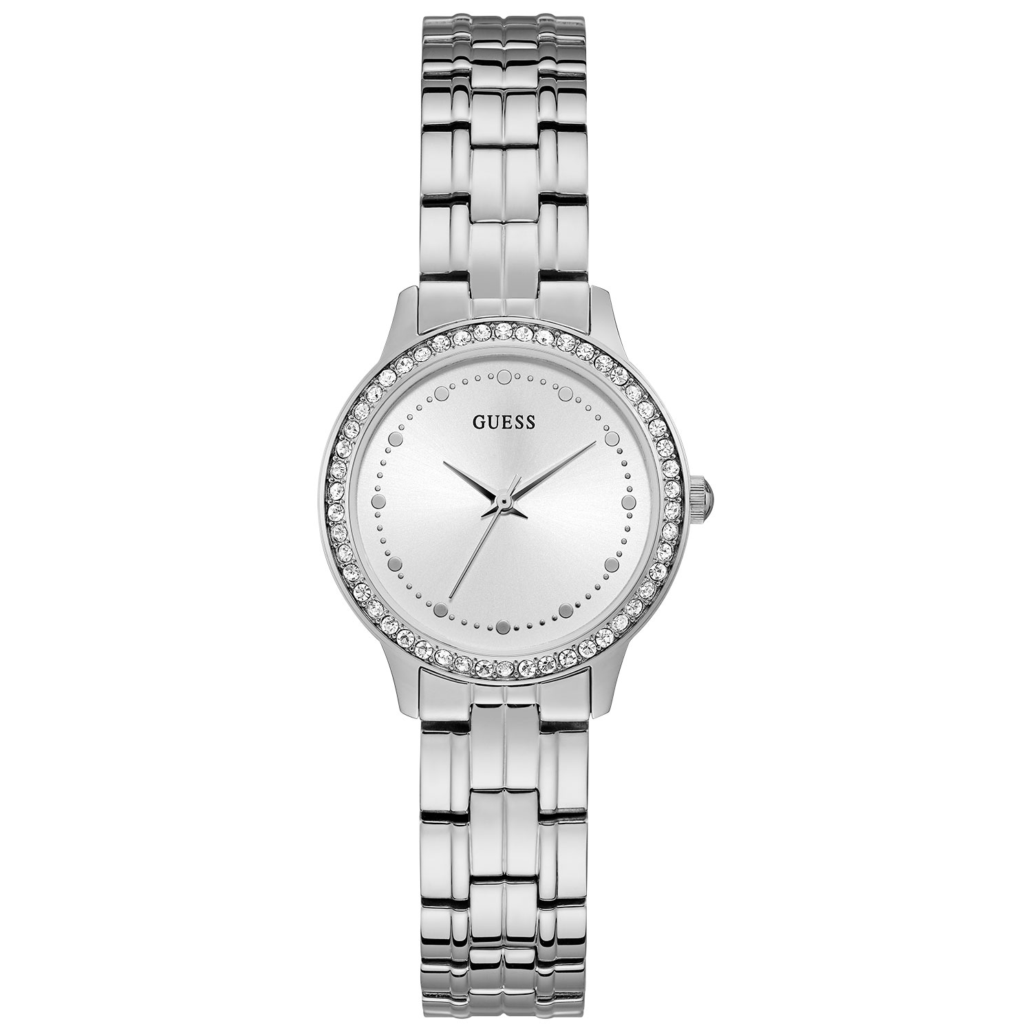 Image of   GUESS LADIES WORK LIFE W1209L1