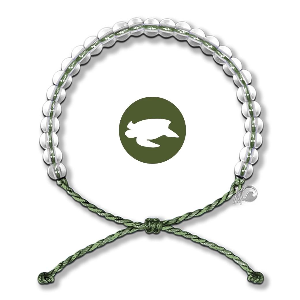 Image of   4ocean Leatherbacks armbånd - støt et godt formål