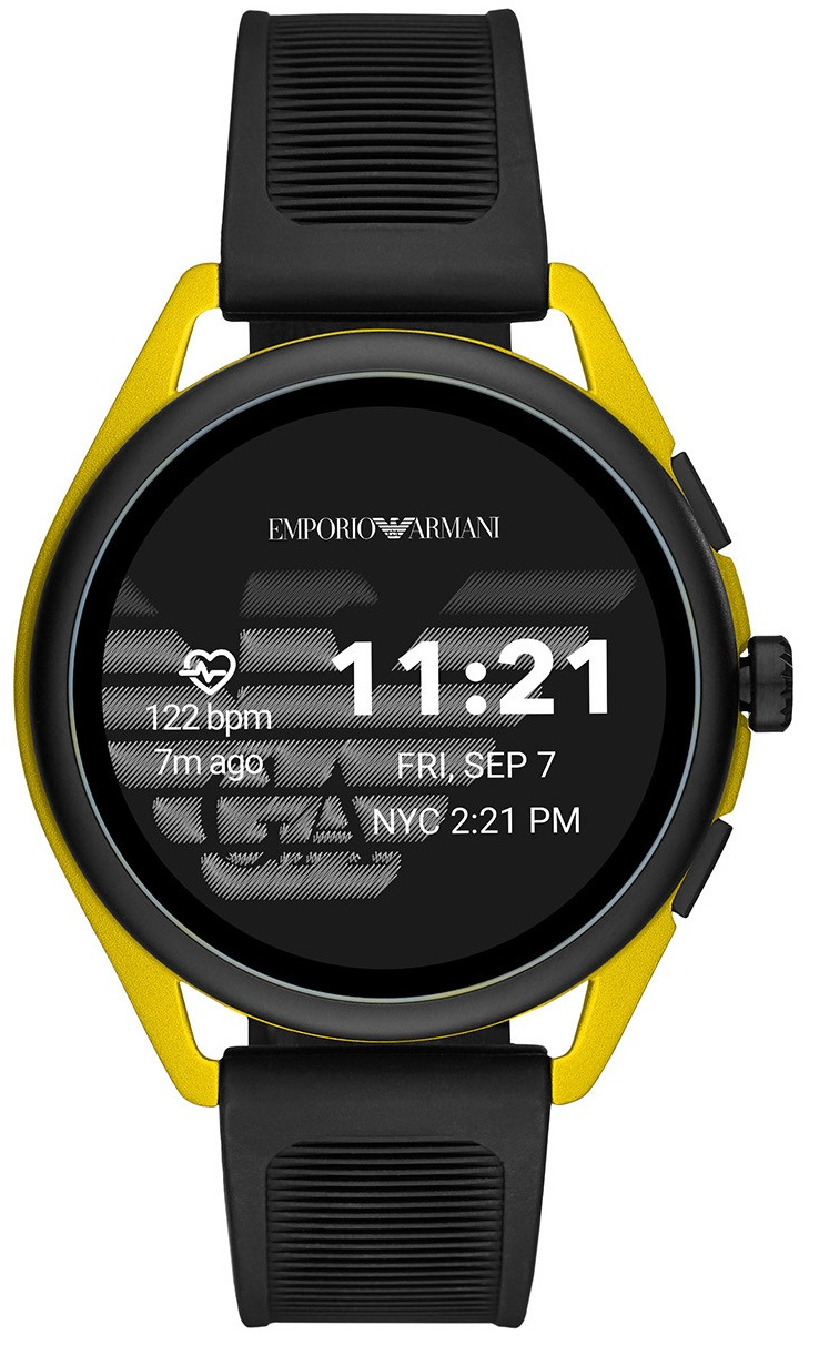 Image of   Emporio Armani Connected Smartwatch ART5022