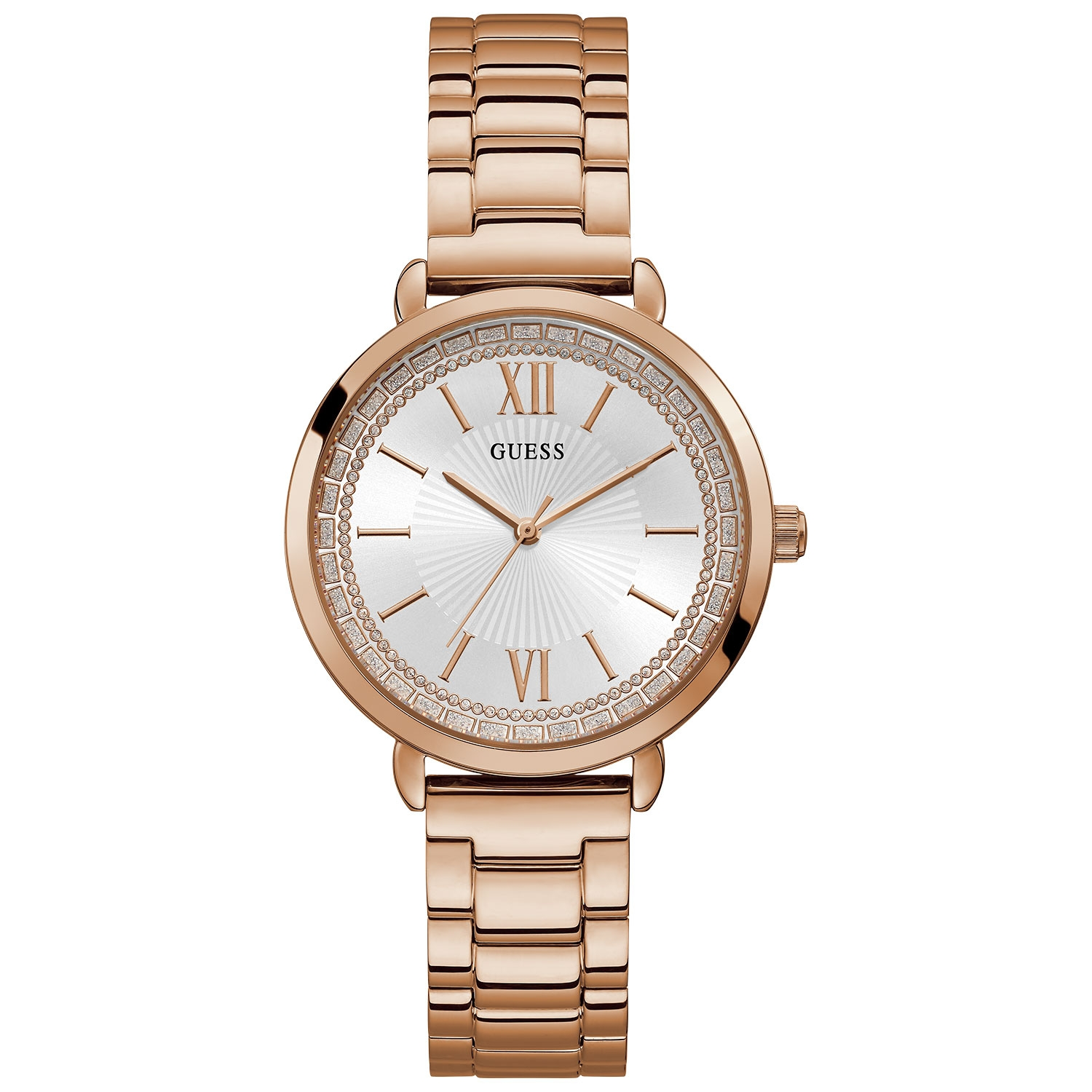 Image of   GUESS LADIES WORK LIFE W1231L3