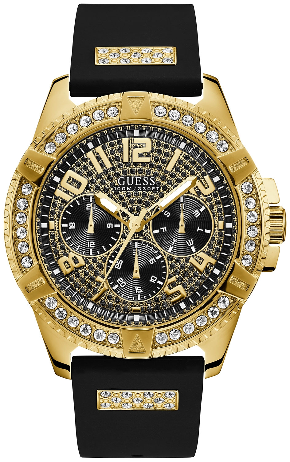 Image of   GUESS MENS SPORT NIGHT LIFE W1132G1