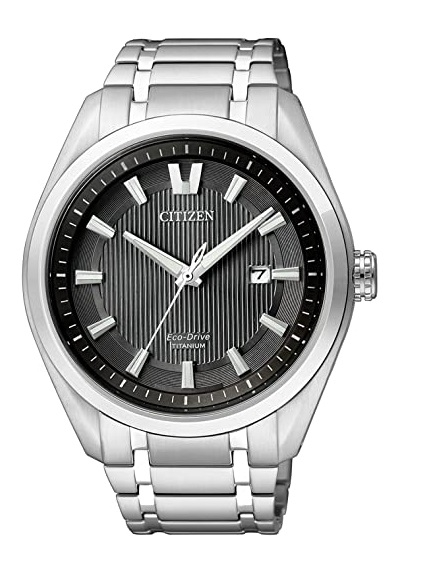 Image of   Citizen Super Titanium Eco-Drive AW1240-57E