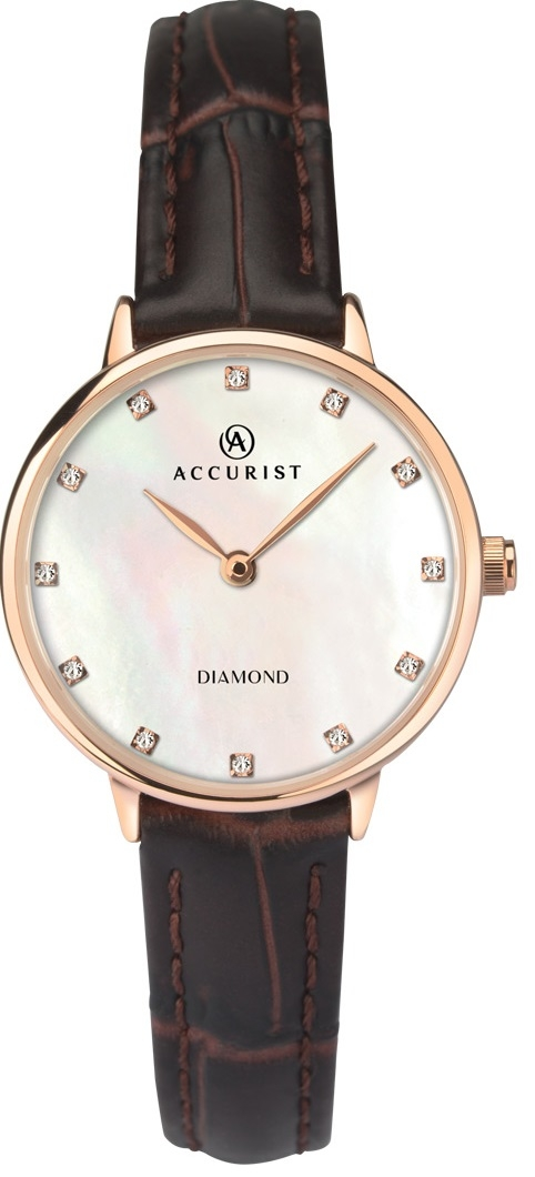 Image of   Accurist 8210