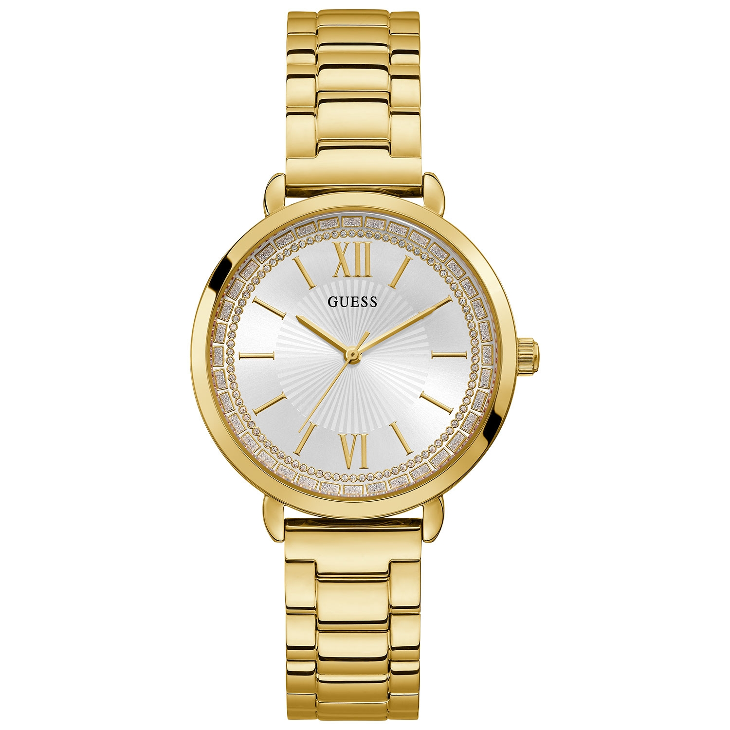 Image of   GUESS LADIES WORK LIFE W1231L2