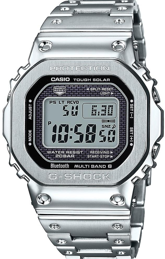 Image of   Casio Casio G-Shock Bluetooth GMW-B5000D-1ER