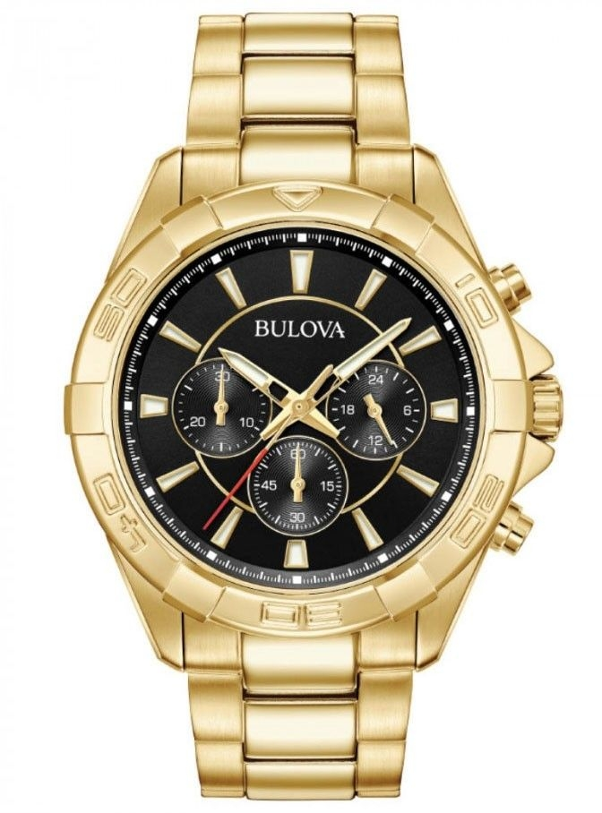 Image of   BULOVA CLASSIC SPECIAL EDITION 97A139
