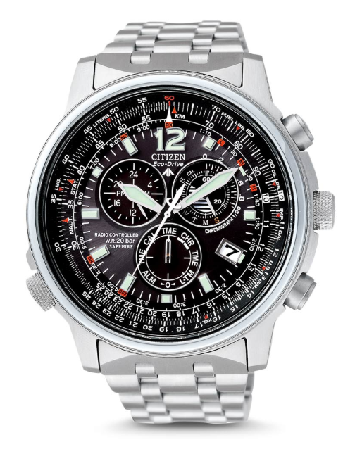 Image of   Citizen Promaster Eco-Drive AS4020-52E