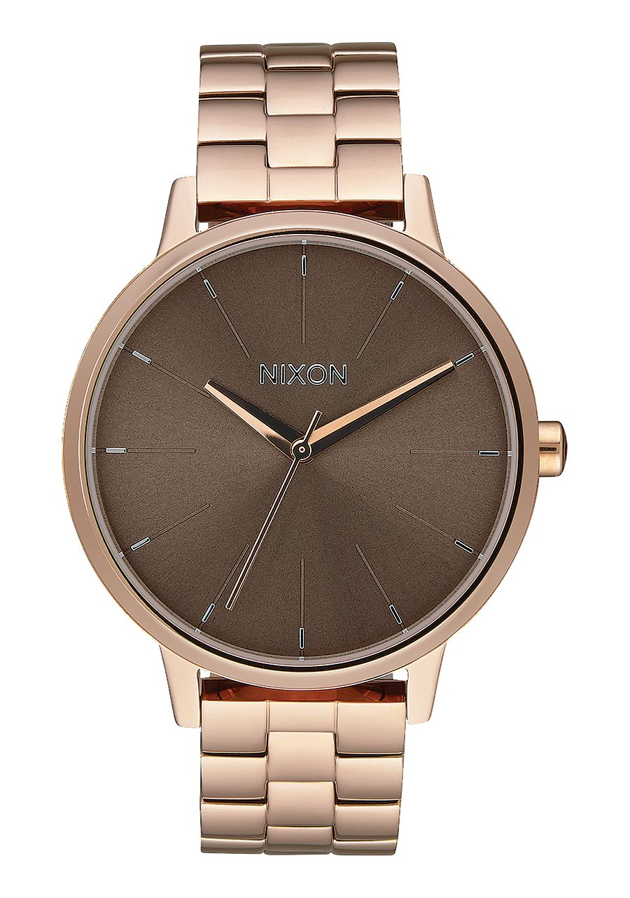 Nixon Kensington Rose Gold/Taupe