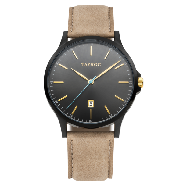 Image of   Tayroc Sand Leather TXM099