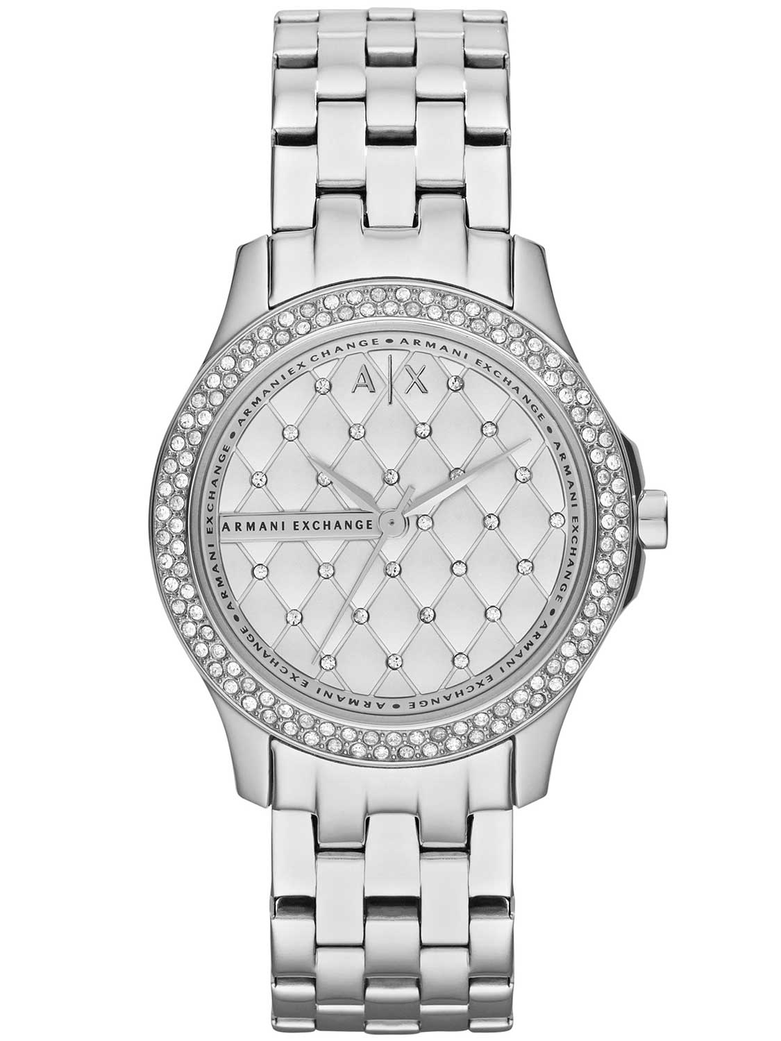Image of   Armani Exchange Lady Hampton AX5215
