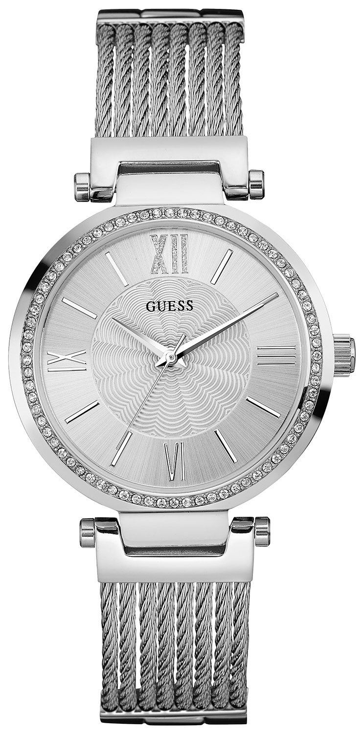 Image of   GUESS LADIES DRESS W0638L1