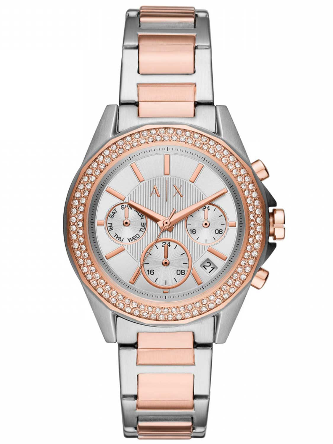 Image of   Armani Exchange Lady Drexler AX5653