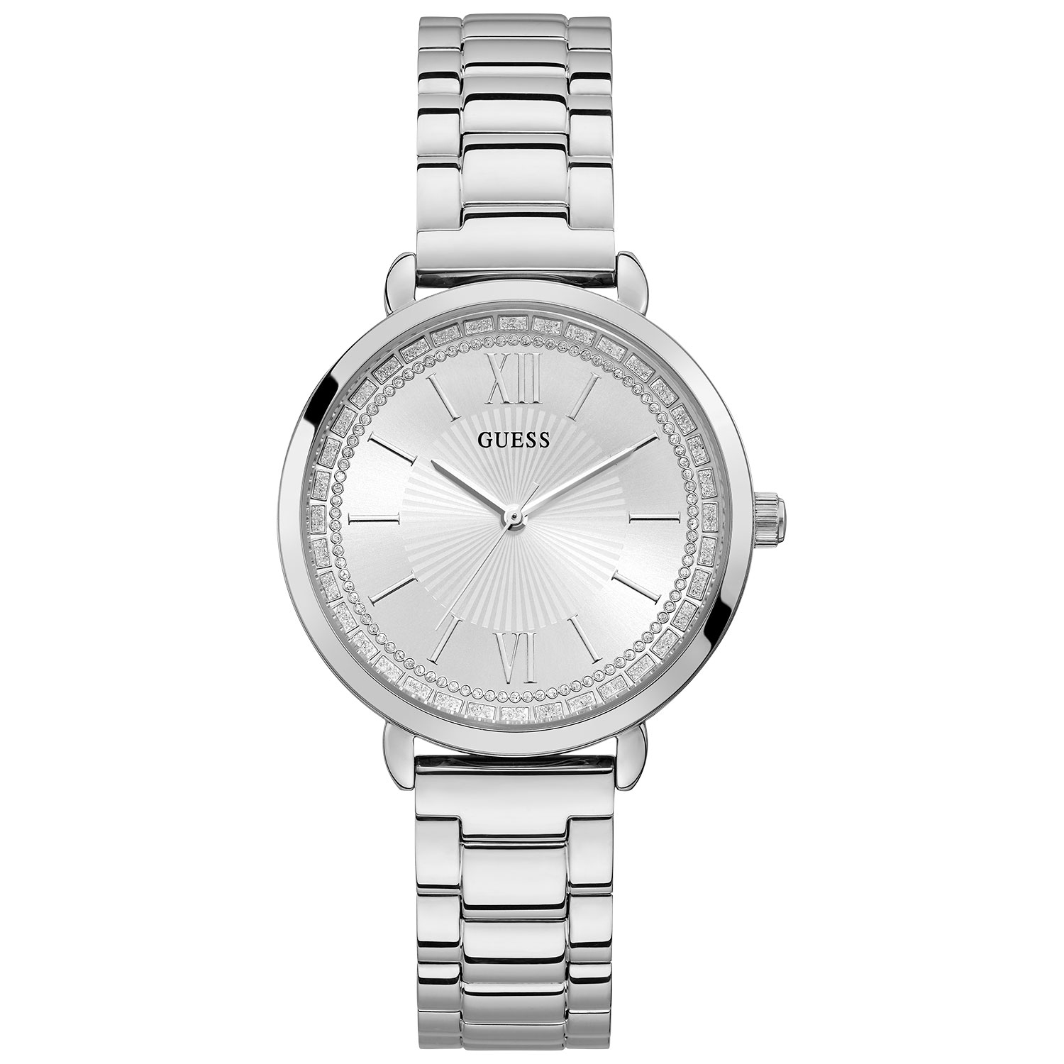 Image of   GUESS LADIES WORK LIFE W1231L1