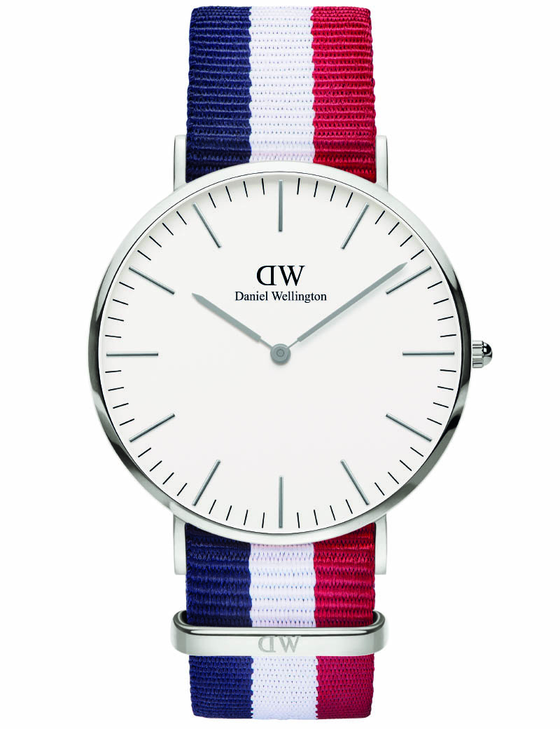 Køb Daniel Wellington Classic Cambridge ADW00100017
