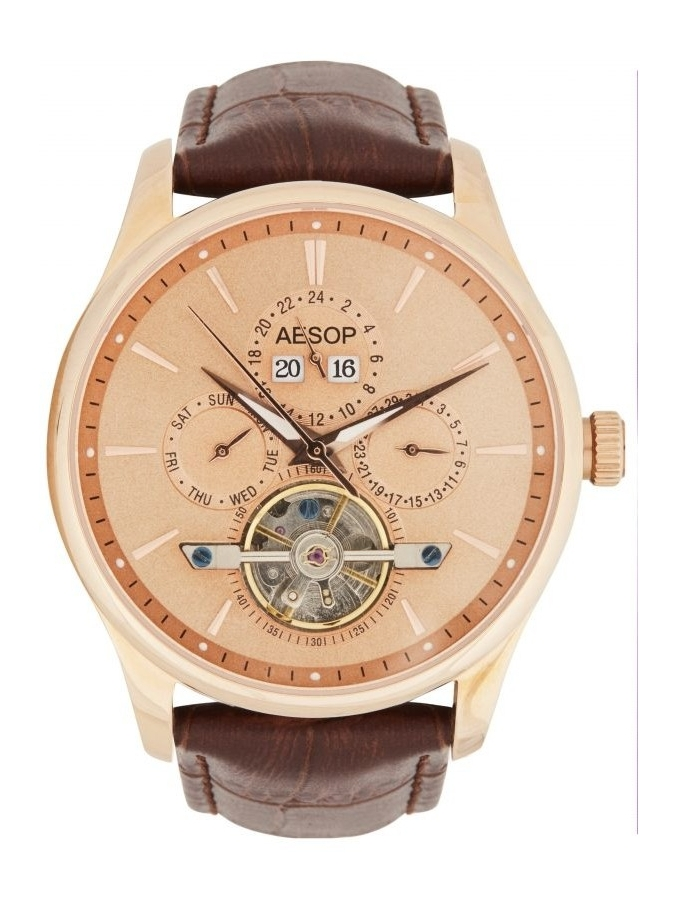 Image of Aesop Gold Dial