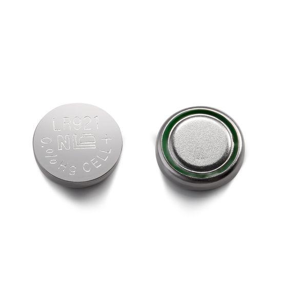 Image of   AG6 0%HG batteri til ur - 2 stk.
