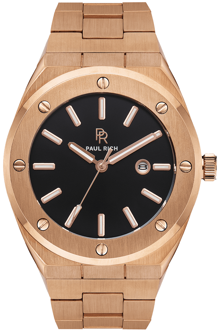 Image of   Paul Rich Signature Rosegold