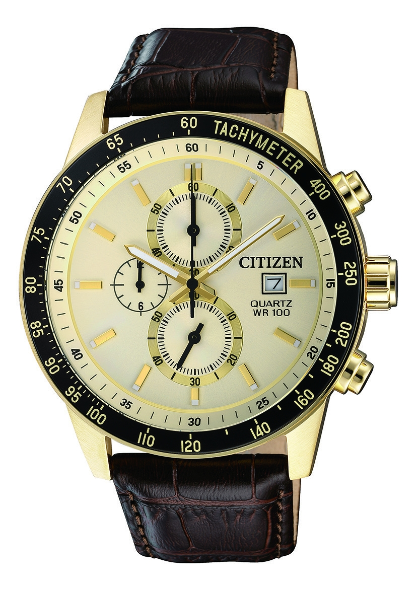 Image of   Citizen Eco-Drive AN3602-02A