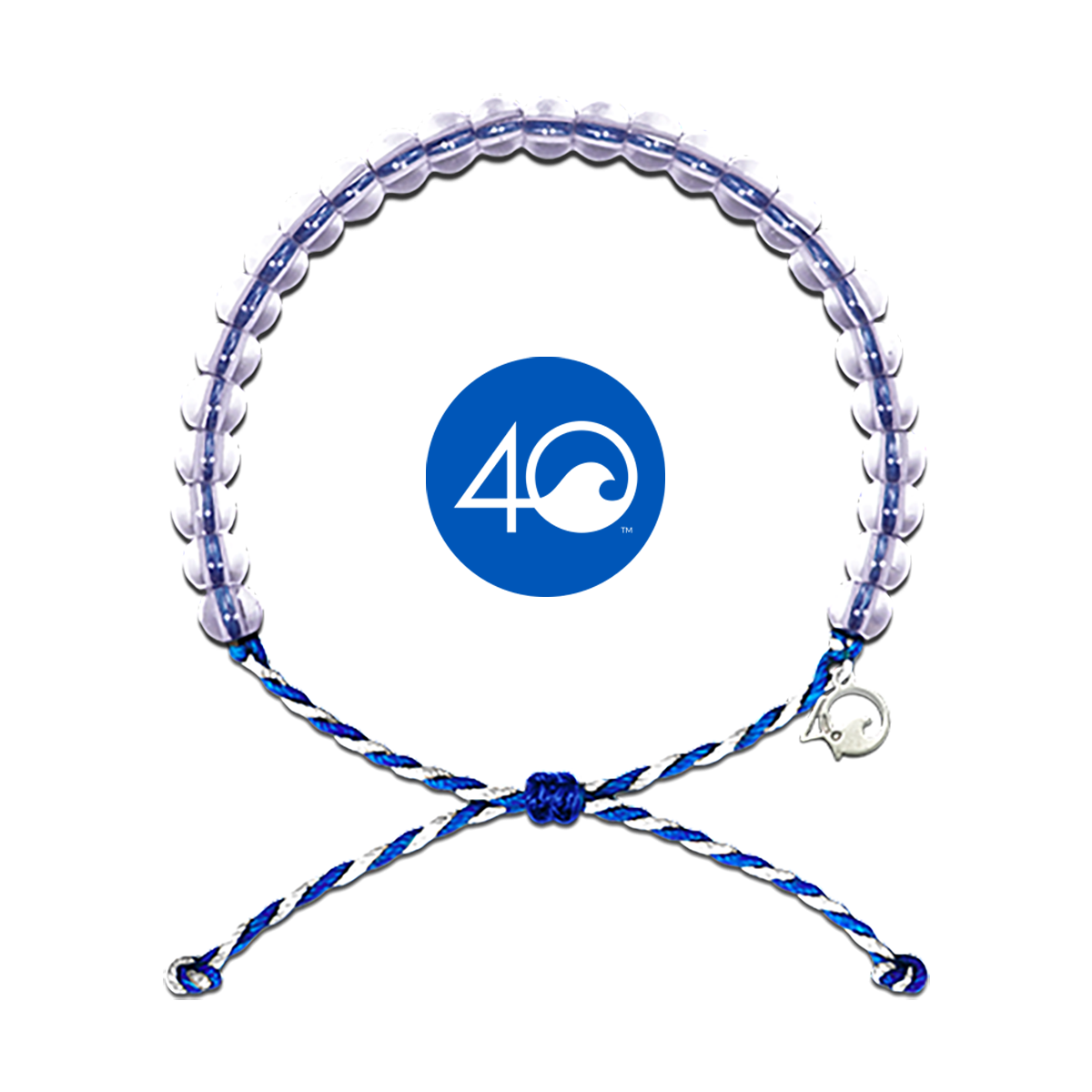 Image of   4ocean anniversary armbånd - støt et godt formål