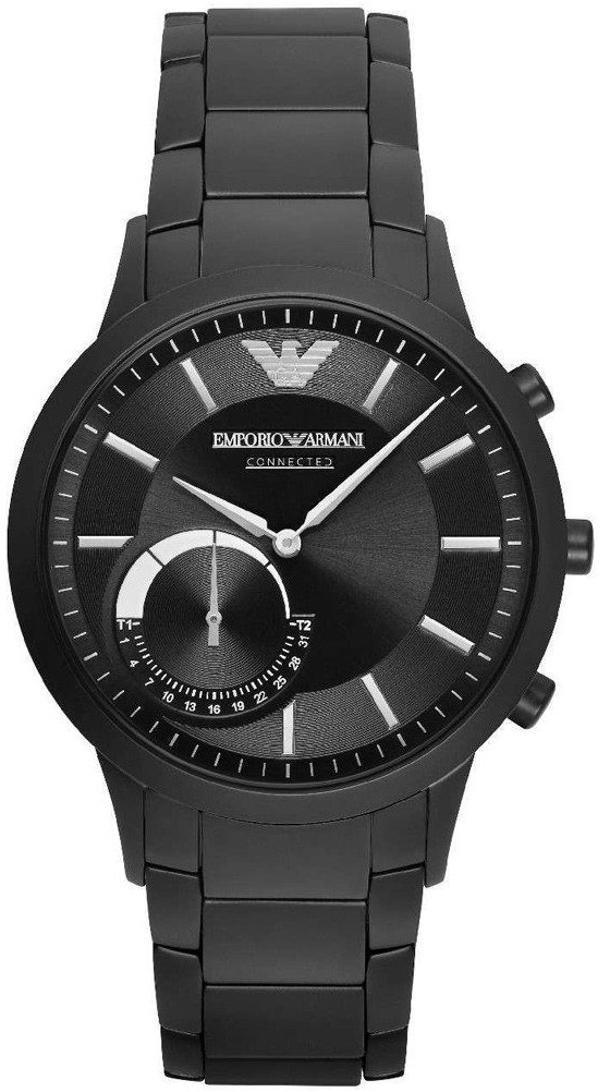 Image of   Emporio Armani Renato Connected Smartwatch Hybrid ART3001