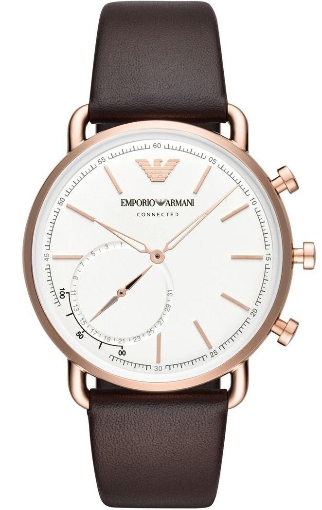 Image of   Emporio Armani Renato Connected Smartwatch Hybrid ART3029