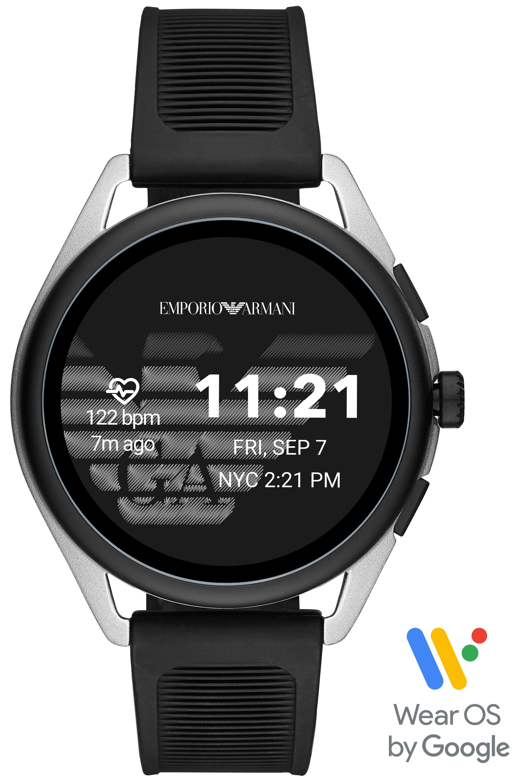 Image of   Emporio Armani Connected Smartwatch ART5021