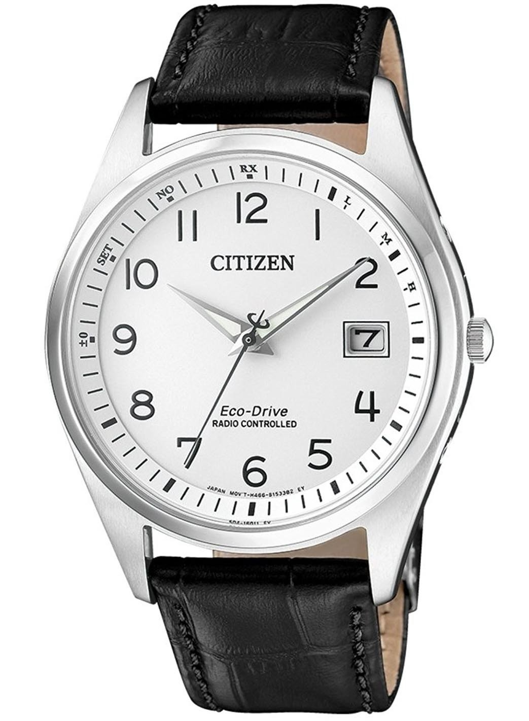 Image of   Citizen Eco-Drive Radio AS2050-10A