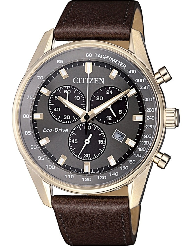 Image of   Citizen Eco-Drive AT2393-17H