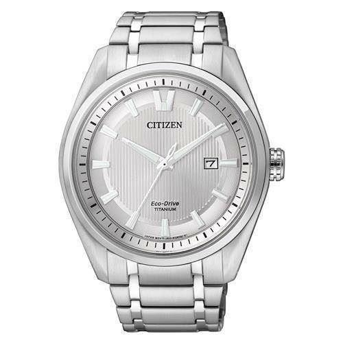Image of   Citizen Super Titanium Eco-Drive AW1240-57A