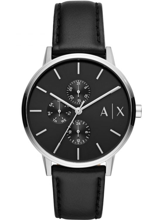 Image of   Armani Exchange Cayde AX2717
